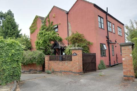 4 bedroom detached house for sale - Carlton Vale Close, Carlton