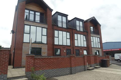 2 bedroom townhouse to rent - Dixon Street, Lincoln