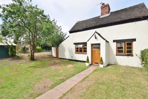 3 bedroom cottage to rent - Burton Road, Lichfield, WS14 9NT