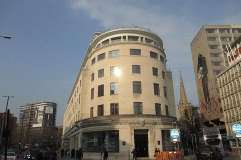 2 bedroom apartment to rent - City Centre, Colston St, Electricity Hse, BS1 4TB