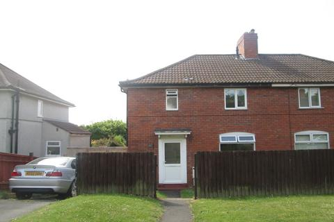 3 bedroom semi-detached house to rent - Sylvan Way, Bristol