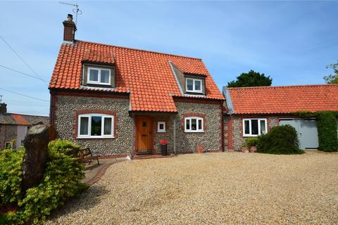 Property For Sale Great Walsingham