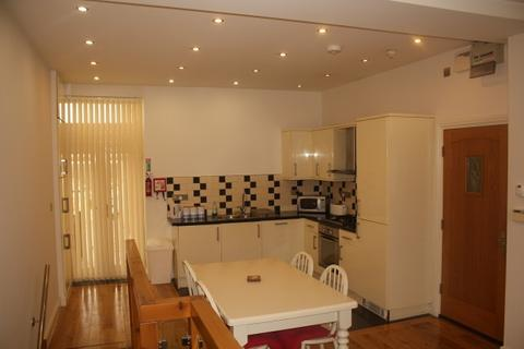 2 bedroom apartment to rent - sketty road uplands