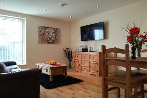 2 bedroom flat to rent - Uplands Terrace, Uplands