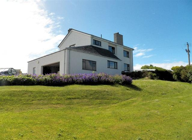 4 Bedrooms Villa House for sale in Tigh na Speur, Bowmore, Isle of Islay, PA43 7LL