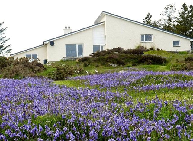 3 Bedrooms Detached Bungalow for sale in Carraig Mhor, Emerivale, Isle of Islay, PA42 7AL