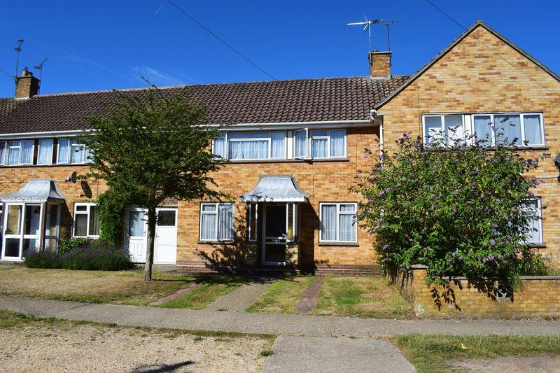 3 Bedrooms Terraced House for sale in Rosebery Avenue, Southampton