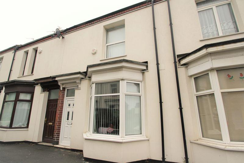 2 Bedrooms Terraced House for sale in St Cuthberts Road, Stockton, TS18 3JW