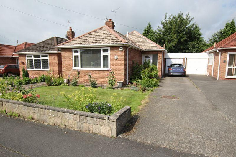 3 Bedrooms Detached Bungalow for sale in Gleneagles Road, Great Sutton