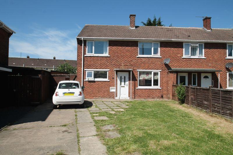 3 Bedrooms Terraced House for sale in Wollaton Road, Billingham