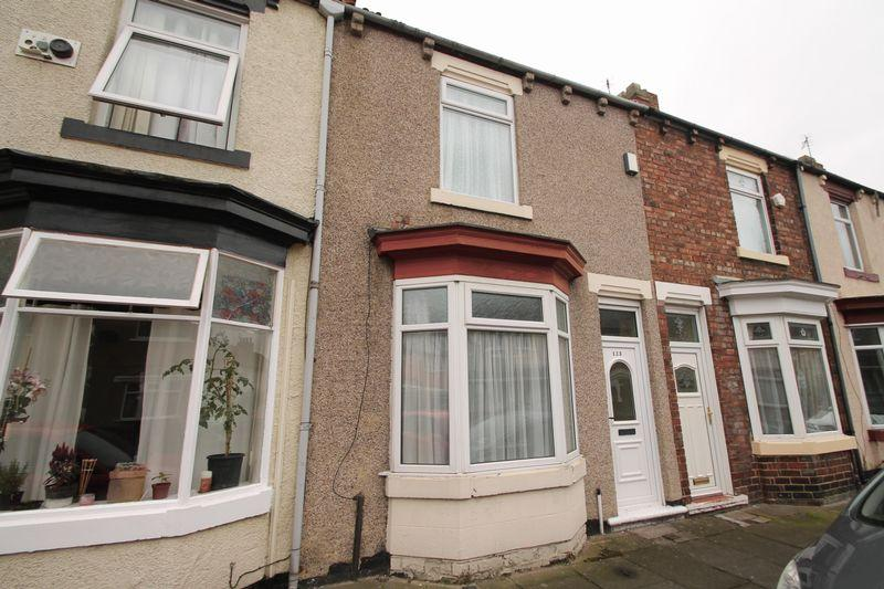 4 Bedrooms Terraced House for sale in Surrey Street, Middlesbrough