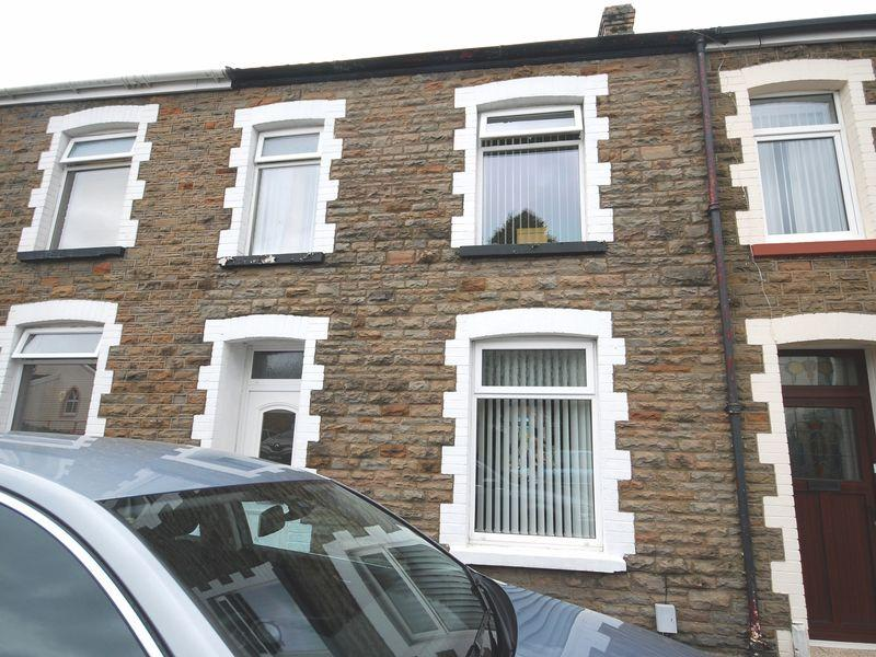 3 Bedrooms Terraced House for sale in 28 Dynevor Road, Skewen, Neath, SA10 6TF