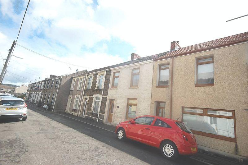 3 Bedrooms Terraced House for sale in 22 Brookdale Street, Neath, SA11 1PB