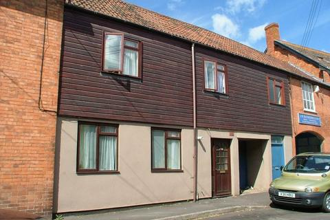 2 bedroom terraced house to rent - Clare Street, North Petherton, Bridgwater