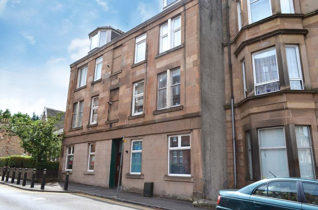 Flat for sale in Old Castle Road , Flat 1/1, Cathcart , Glasgow , G44 5TF
