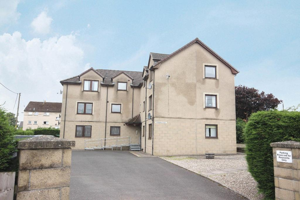 2 Bedrooms Flat for sale in Carrondale Court, Mill Street, Stanley , Perthshire , PH1 4LJ