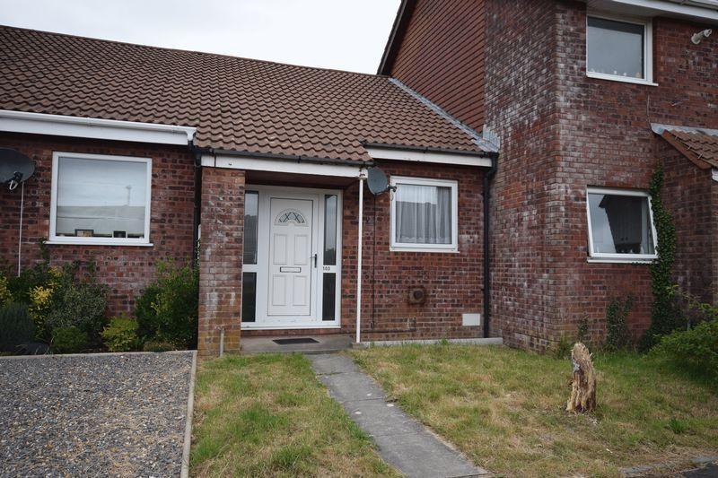 1 Bedroom Terraced House for sale in Hazeldene Avenue, Bridgend