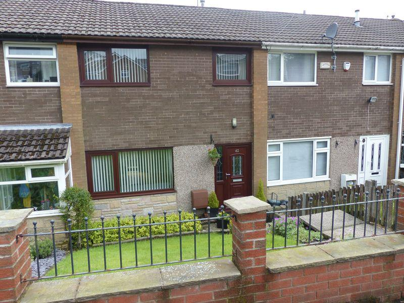 3 Bedrooms House for sale in Radcliffe Road, Moorside