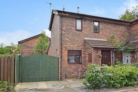 2 bedroom semi-detached house for sale - Chiswick Close, Runcorn