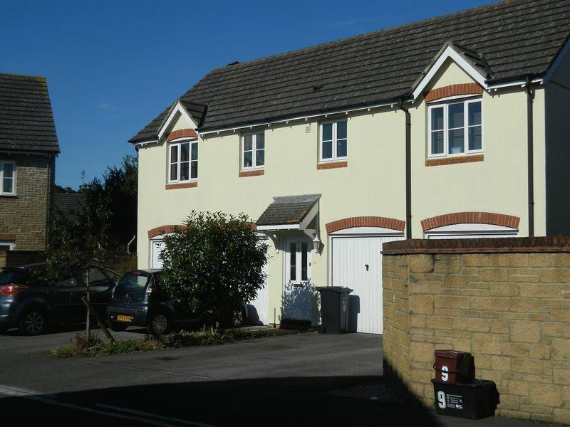 2 Bedrooms Detached House for sale in Hazelwell Lane, Ilminster