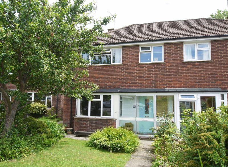3 Bedrooms Semi Detached House for sale in Montfort Road, Sevenoaks