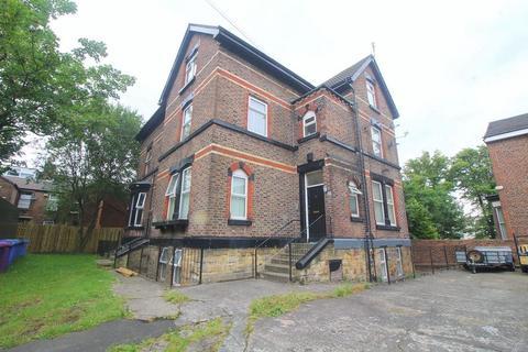 Studio to rent - 14 Radnor Place, Liverpool
