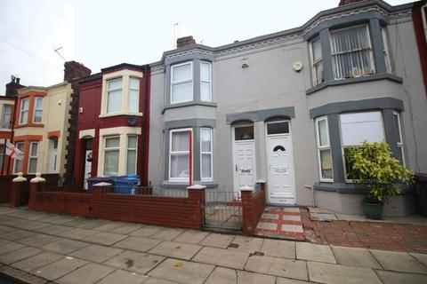 2 bedroom terraced house to rent - September Road, Liverpool - 1ST MONTHS RENT HALF PRICE