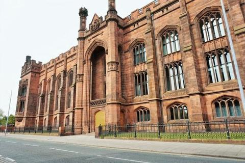 1 bedroom apartment to rent - 20 Shaw Street, Liverpool