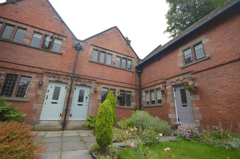 2 Bedrooms Cottage House for sale in Soarer Cottage, Gateacre Village
