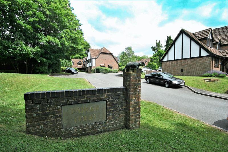 2 Bedrooms Terraced House for sale in Broad Hapenny, Farnham