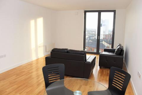 1 bedroom apartment to rent - The Hub, 5 Piccadilly Place,  Manchester, M1