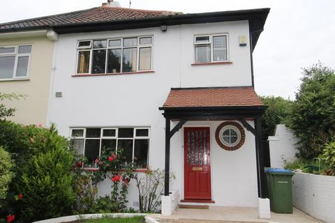 4 bedroom end of terrace house to rent -  Maze Hill,  Greenwich, SE10