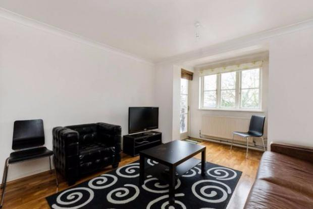 2 Bedrooms Apartment Flat for sale in Brompton Park Crescent, West Brompton, SW6