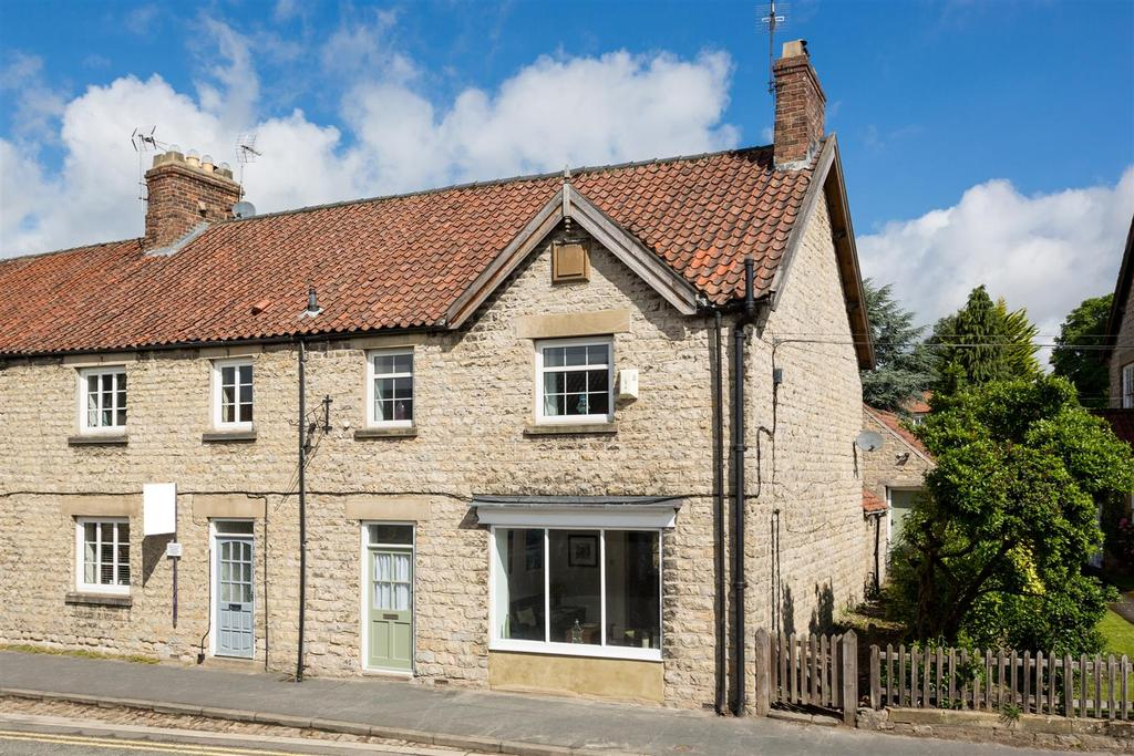 3 Bedrooms Cottage House for sale in Bondgate, Helmsley, York, YO62