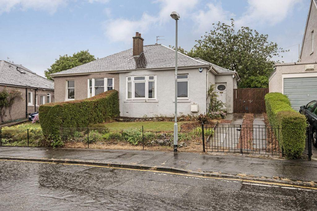 2 Bedrooms Semi Detached House for sale in 67 Craigleith Hill Crescent, Craigleith, EH4 2JS