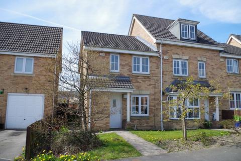 2 bedroom townhouse to rent - Illingworth, Halifax HX2
