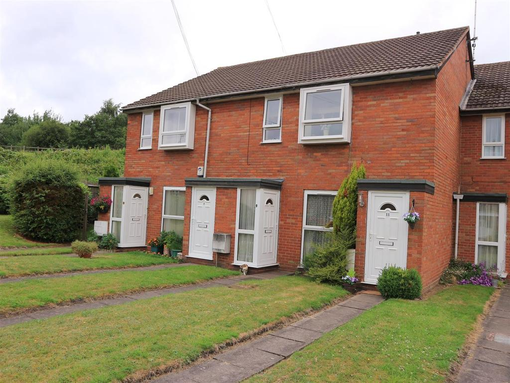 1 Bedroom Maisonette Flat for sale in Windmill End, Dudley