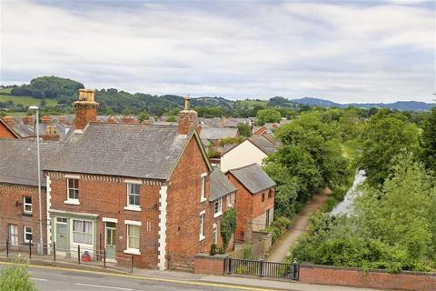 6 bedroom country house for sale - & Caenant Apartment, North Road, Llanymynech, SY22