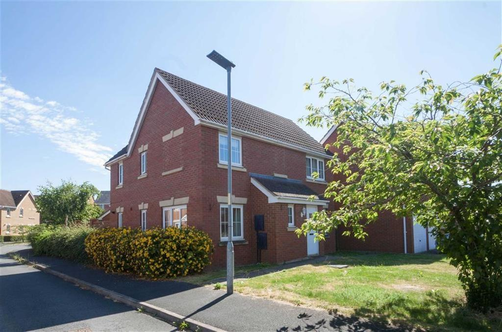 4 Bedrooms Detached House for sale in The Apple Yard, SAXON GATE, Hereford