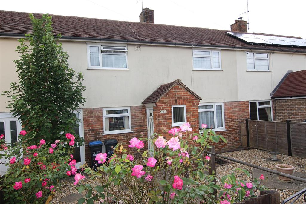 2 Bedrooms Terraced House for sale in Northway, Burgess Hill