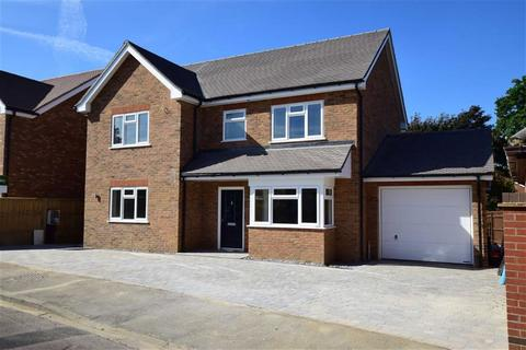 5 bedroom detached house for sale - Woods Road, Caversham, Reading