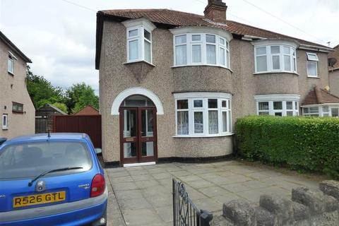 3 bedroom semi-detached house for sale - Ash Tree Avenue, Coventry