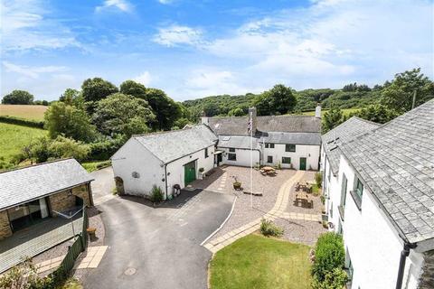 4 bedroom detached house for sale - Kentisbury, Barnstaple, Devon, EX31