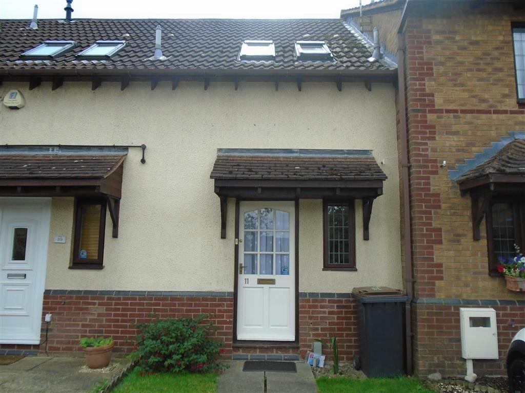 1 Bedroom Terraced House for sale in Rosewood, Nuneaton, Warwickshire, CV11