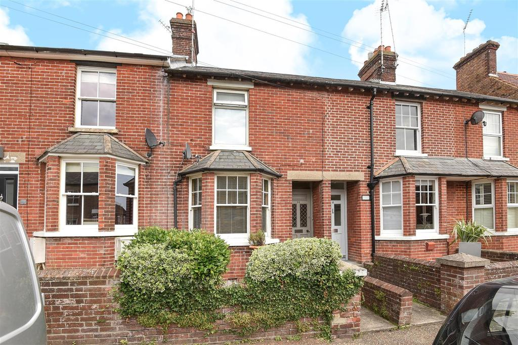 2 Bedrooms Terraced House for sale in Kirdford Road, Arundel