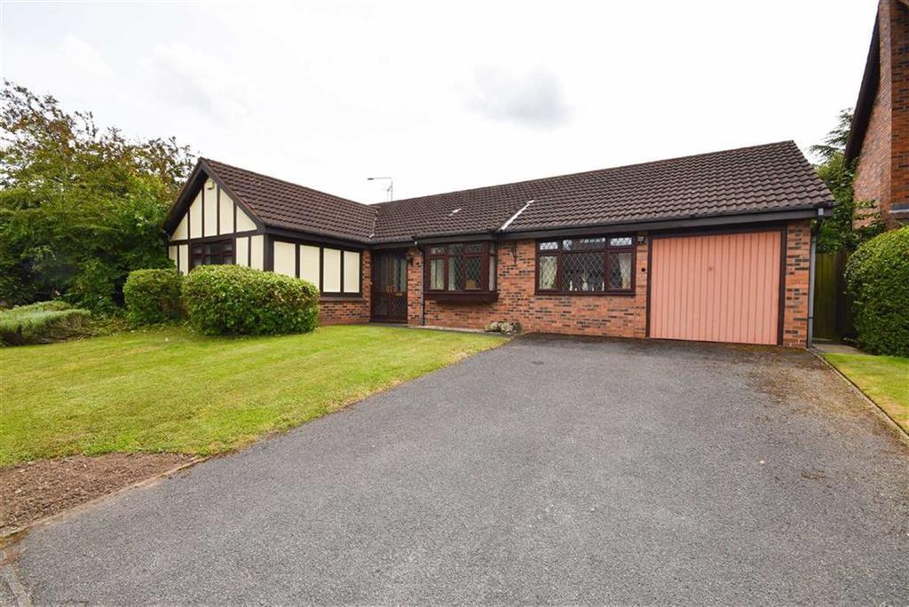 3 Bedrooms Detached Bungalow for sale in Killerton Park Drive, West Bridgford
