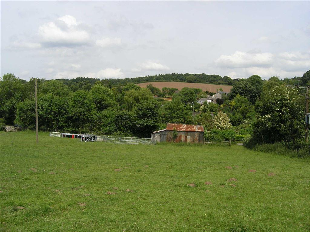 Land Commercial for sale in Wrigglebrook, Kingsthorne, Hereford