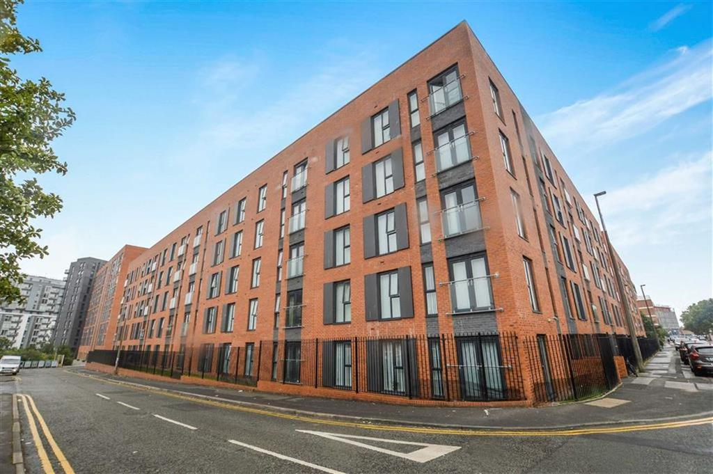2 Bedrooms Apartment Flat for sale in Irwell Building, Salford, Greater Manchester, M5