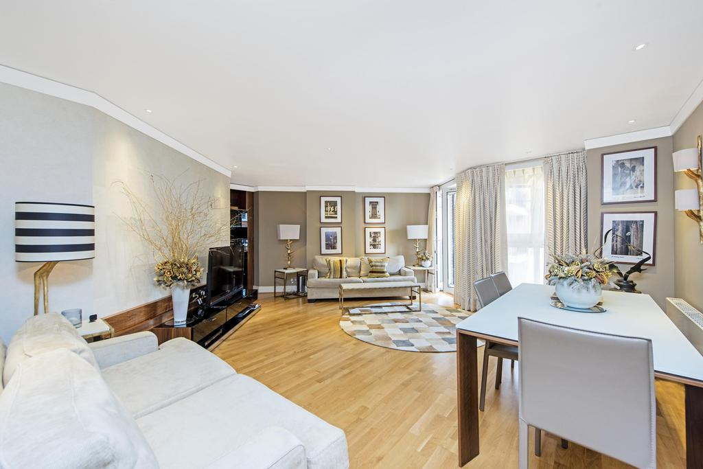 2 Bedrooms Flat for sale in Victoria Street, SW1H