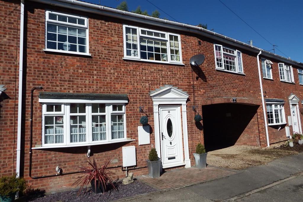4 Bedrooms Terraced House for sale in Church Street, Gosberton, PE11